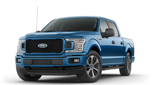 new 2019 Ford F-150 STX Truck for sale in yonkers